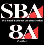 8a Logo