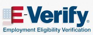 E Verify Logo